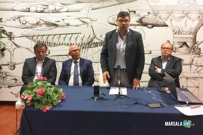Michele Bufo, Saverio Caruso, Salvatore Ombra - airgest (2)