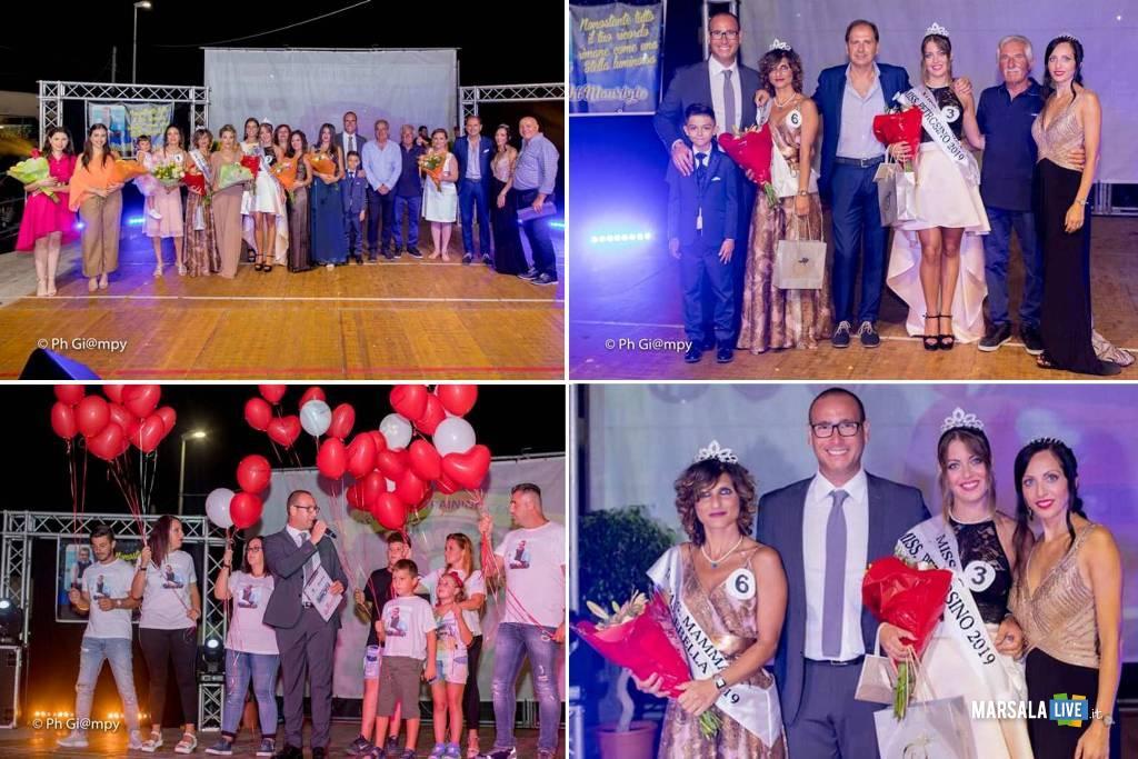 Miss Mamma in Passerella e Miss Petrosino 2019