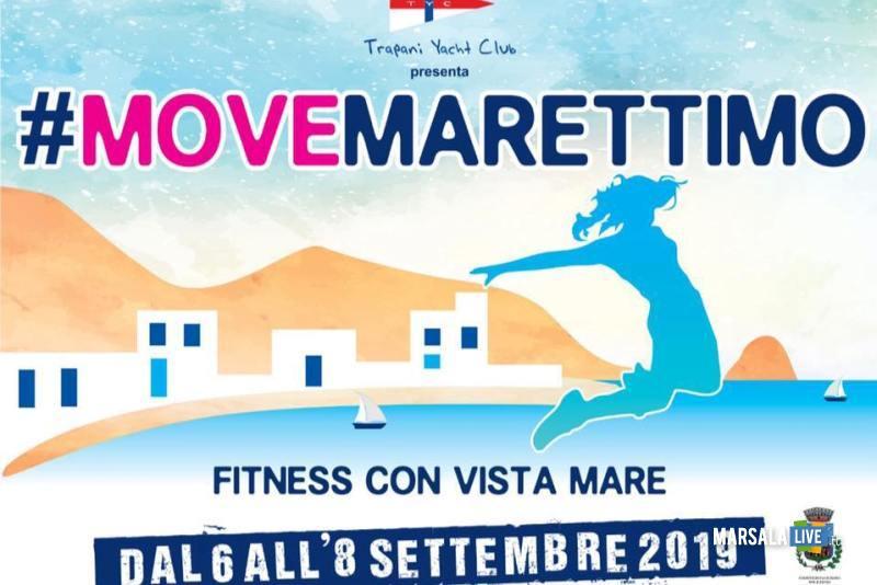 Move Marettimo - 2019