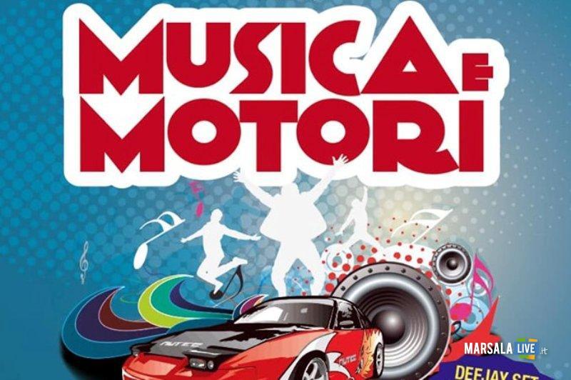 Musica & Motori, Circuito Kinisia di Rilievo 2019