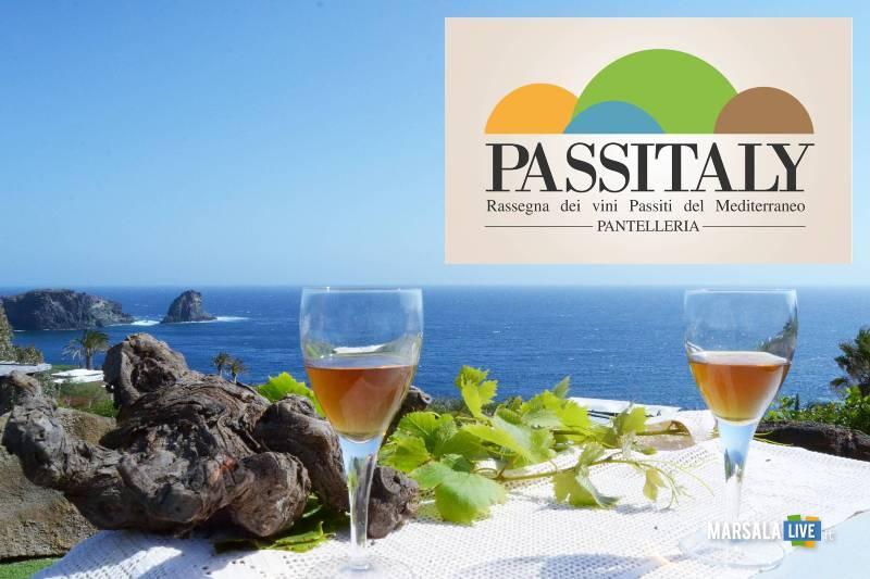 Pantelleria, dal 21 al 28 settembre 2019, torna Passitaly