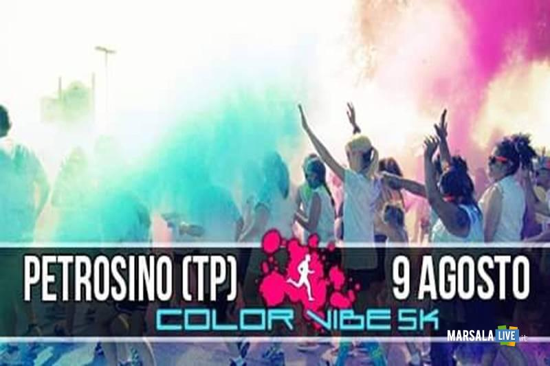 Petrosino Estate 2019, Color Vibe Party