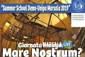 Summer school 2019 marsala