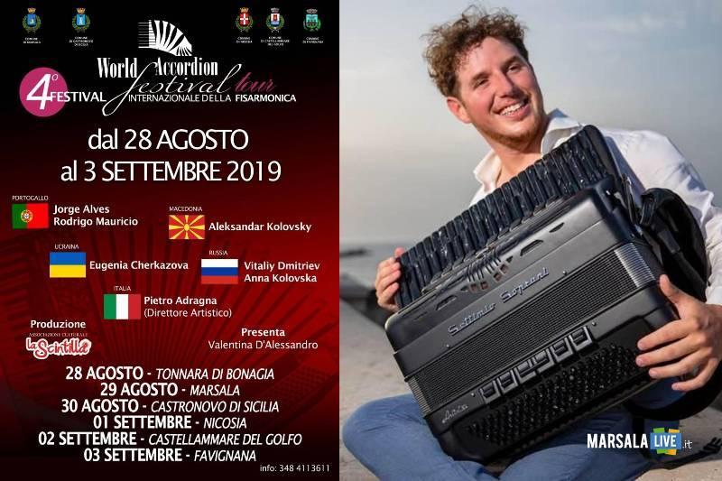 World Accordion Festival, Festival Internazionale della Fisarmonica