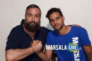 francesco d_anna - Marsala calcio