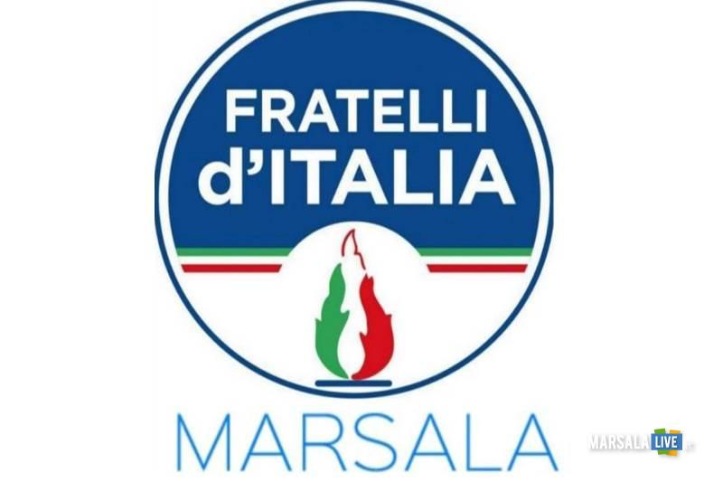 fratelli d_italia Marsala
