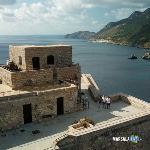 le pietre del castello, marettimo (2)