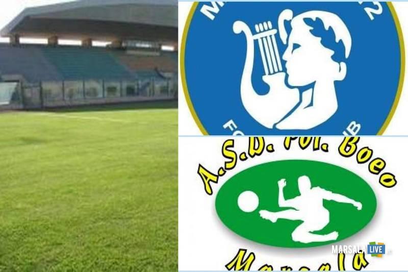 marsala calcio stadio