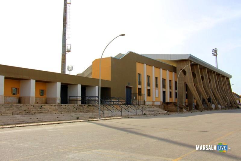 stadio municipale Lombardo Angotta Marsala