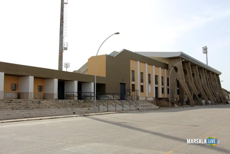 stadio municipale marsala