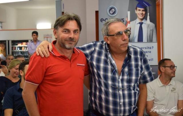 staff medico, D'Angelo e Murgolo