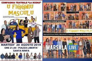 u figghiu masculu tour 2019 ml