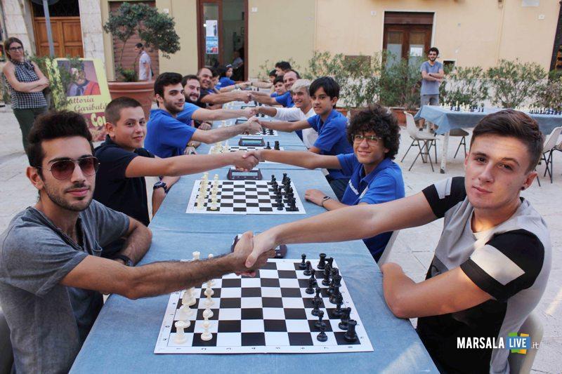 1 Torneo Rapid di scacchi Maria Santissima Addolorata (1)