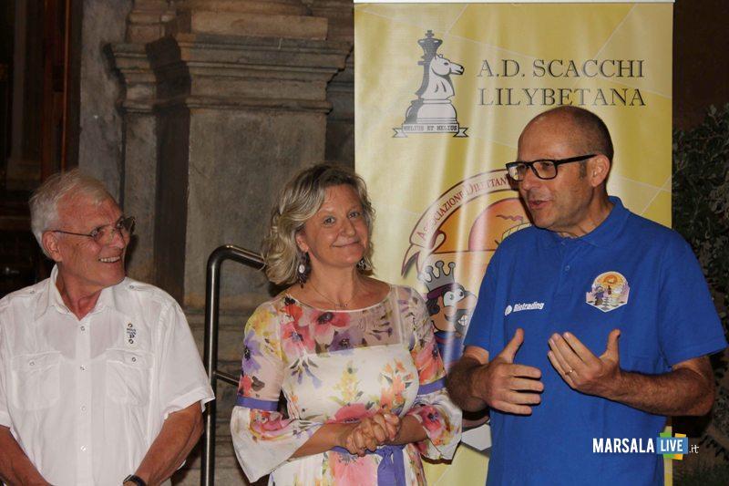 1 Torneo Rapid di scacchi Maria Santissima Addolorata (2)