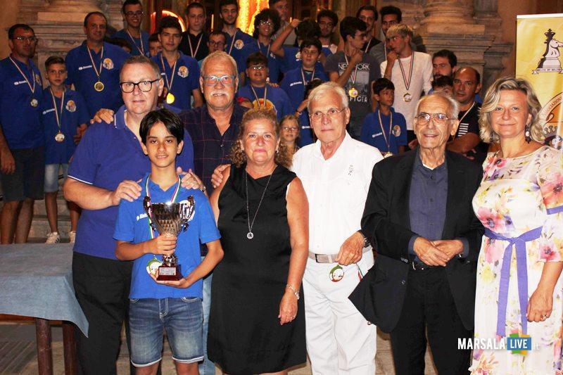 1 Torneo Rapid di scacchi Maria Santissima Addolorata (4)