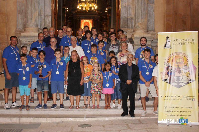 1 Torneo Rapid di scacchi Maria Santissima Addolorata (5)