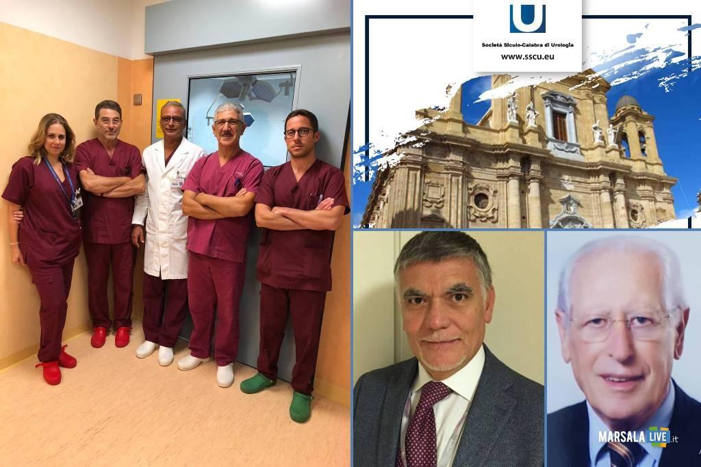 A marsala la XXXVII edizione del congresso di urologia