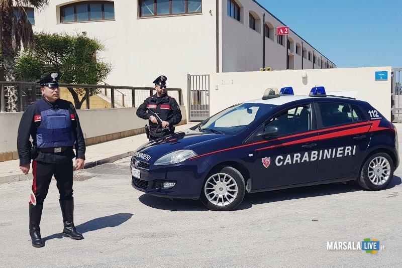 Carabinieri_Trapani