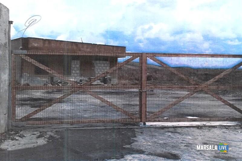 Ex discarica Buttagane, il Comune di Marsala