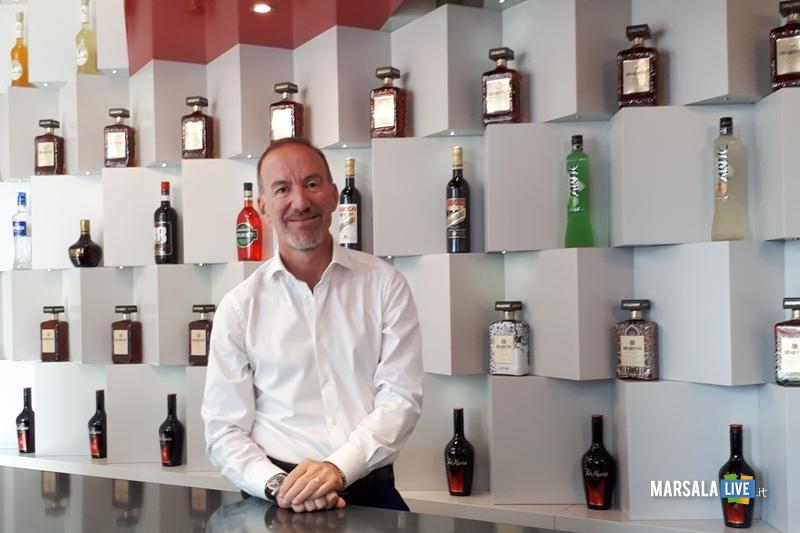 Fabio Nard - Direttore Commerciale Italia ILLVA Saronno e Duca di Salaparuta
