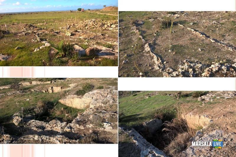 La Guletta, sito Archeologico mazara del vallo (2)
