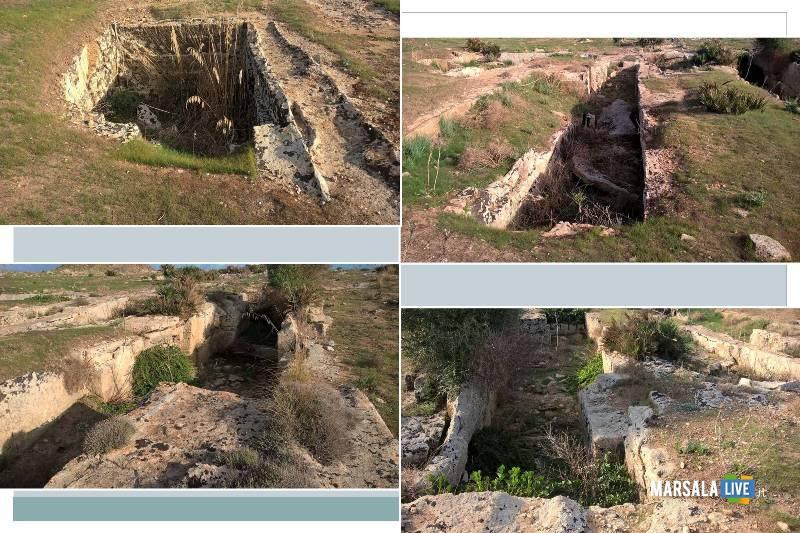 La Guletta, sito Archeologico mazara del vallo (3)