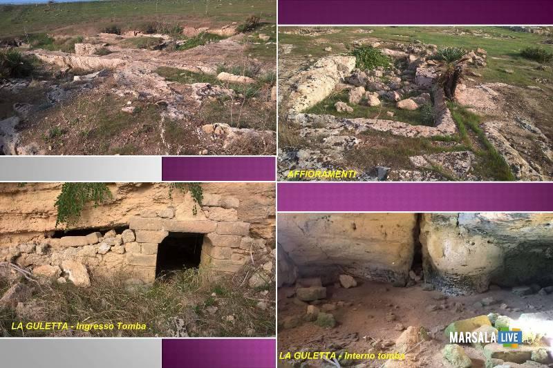 La Guletta, sito Archeologico mazara del vallo (4)