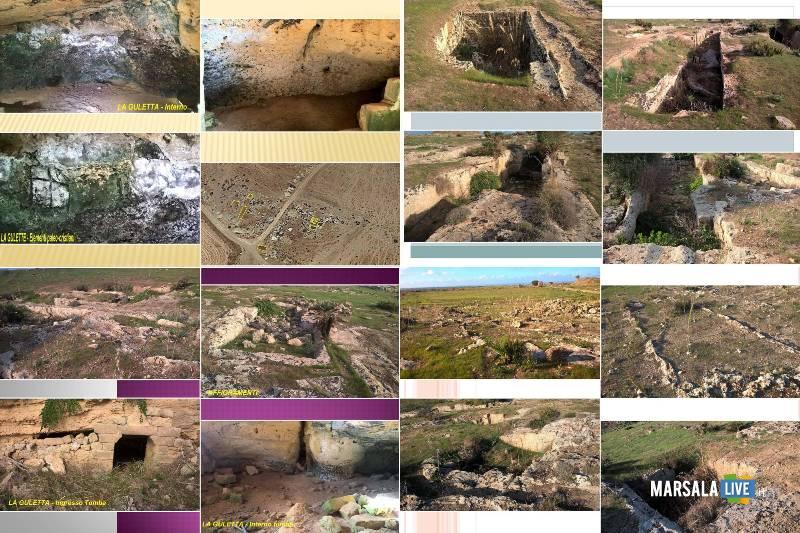 La Guletta, sito Archeologico mazara del vallo (6)