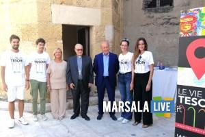 LeViedeiTesori - primo weekend a Marsala