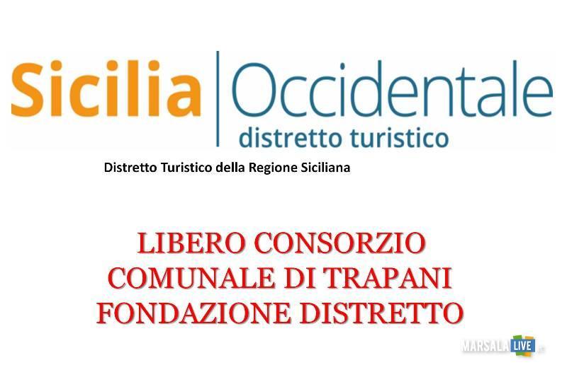 Libero Consorzio Comunale e il Distretto Turistico Sicilia Occidentale