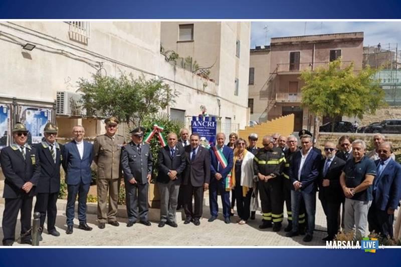 Lions Club e Comune di Marsala, ricordo Vittime 11 settembre 2001