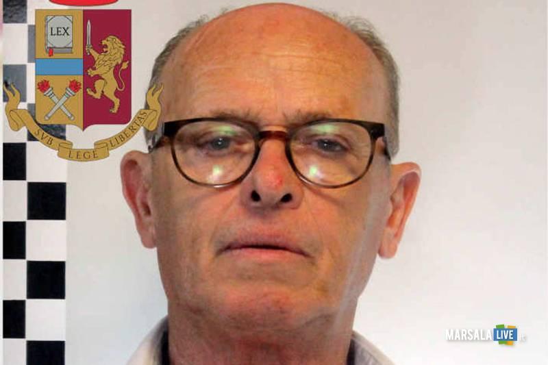 Mario Genna, polizia