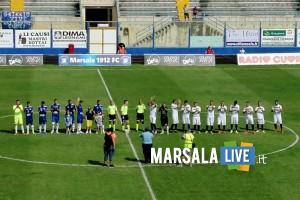Marsala Calcio–Giugliano 1928