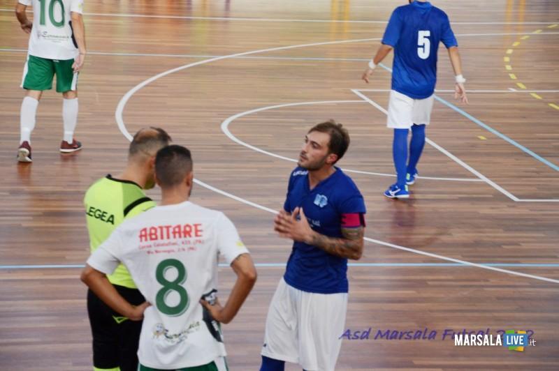Marsala Futsal – Villaure 6-2 (2)