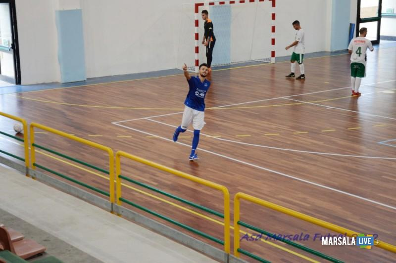 Marsala Futsal – Villaure 6-2 (3)