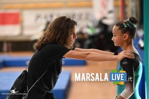 Marsala Gym Lab al Criterium Giovanile Allieve GAF
