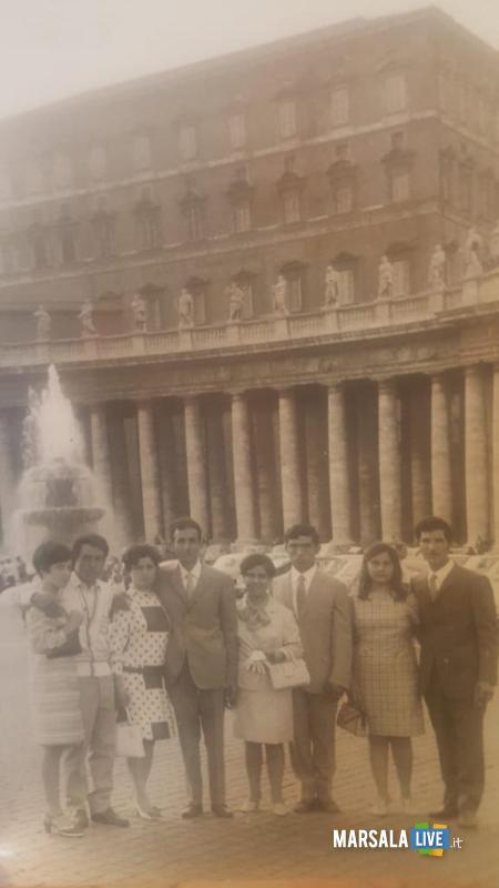 Marsala, La storia speciale dei nostri nonni (2)