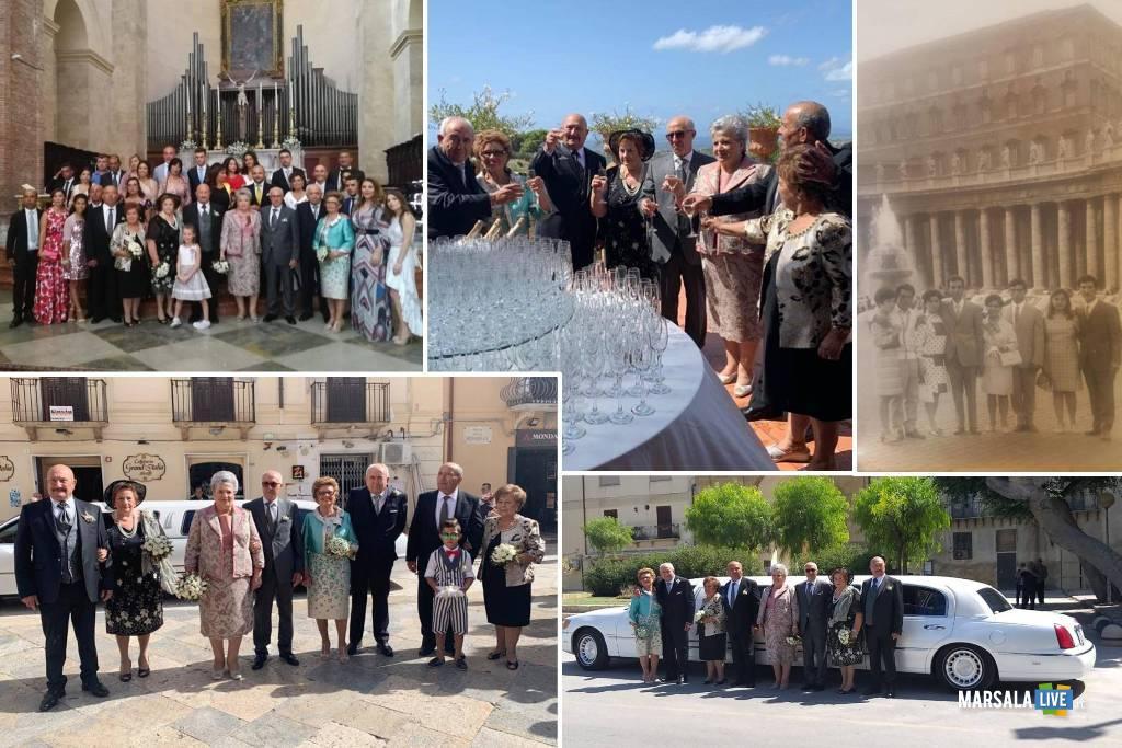 Marsala, La storia speciale dei nostri nonni