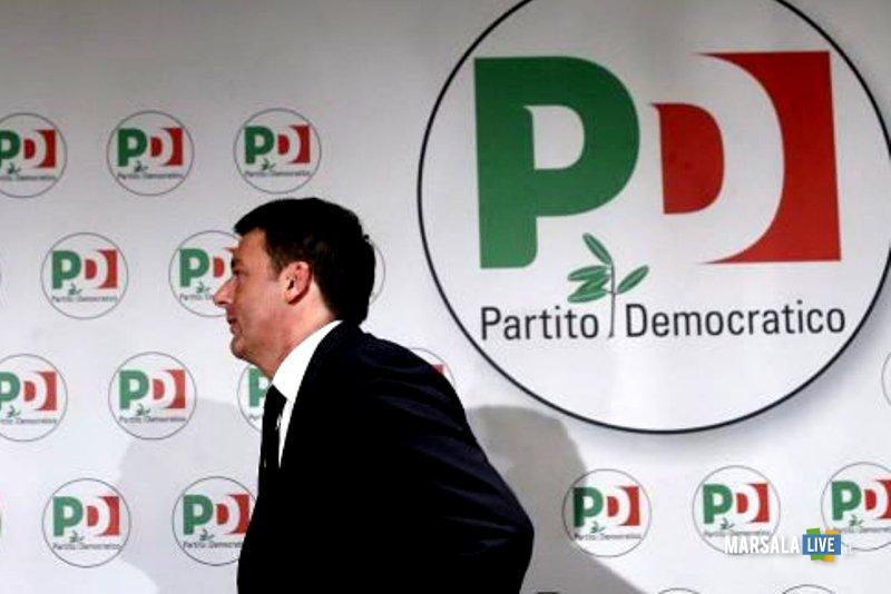 Matteo-Renzi-addio pd