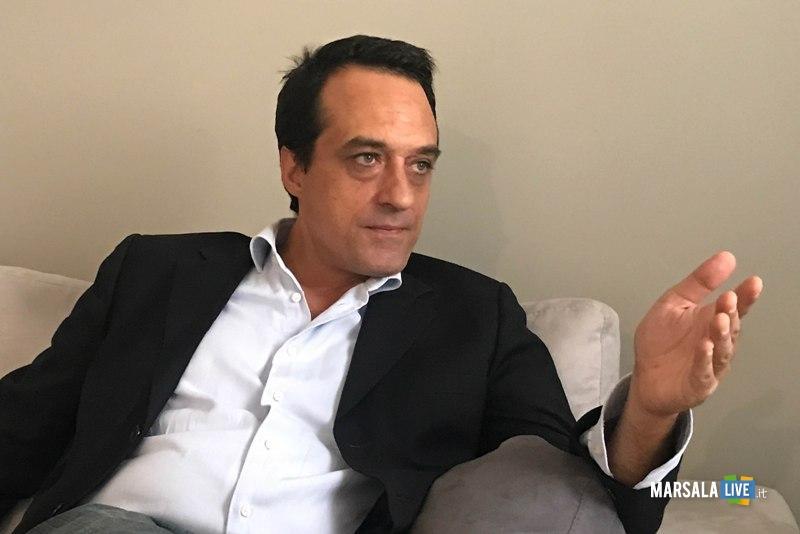 Mauro Plescia, commissario della Lega a Marsala (10)