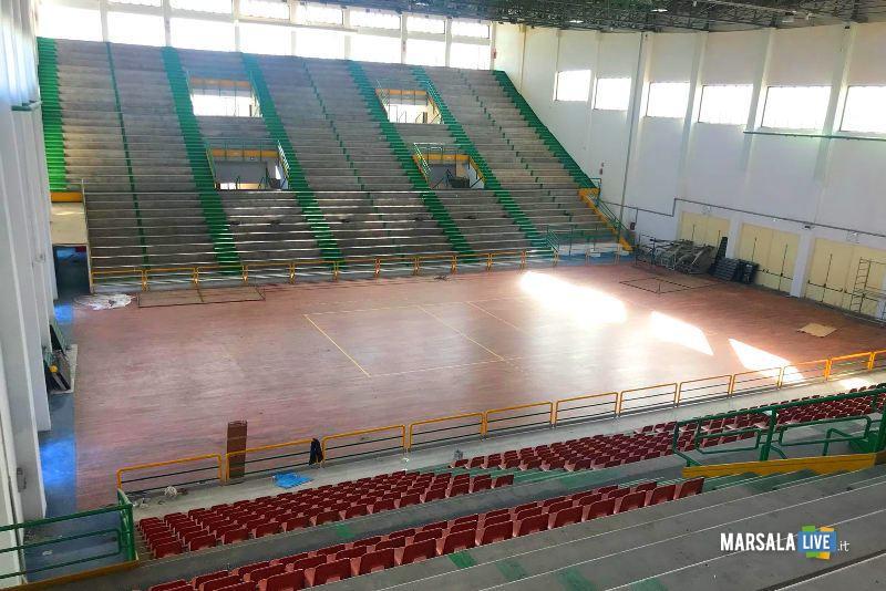 Palazzetto dello Sport San Carlo Marsala