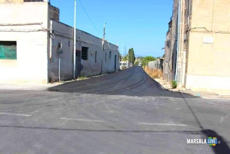 ProgettiAmo Marsala su strade e segnaletica orizzontale (1)