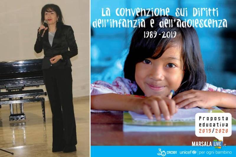 Progetto Scuola Amica Miur Unicef
