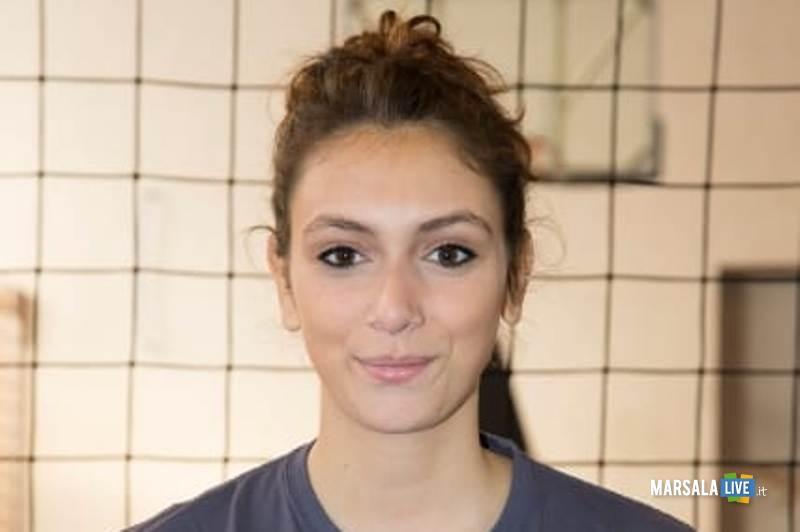 Sabrina Fonte, volley marsala fly