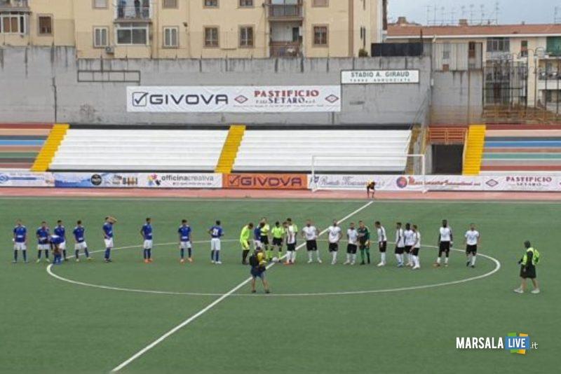 Savoia 1908 - Marsala 1-0