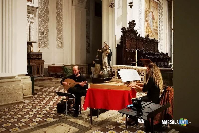 Settimana Internazionale di Musica Antica a Erice (1)