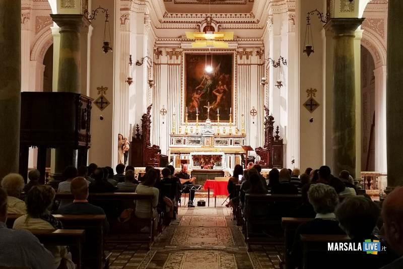Settimana Internazionale di Musica Antica a Erice (2)