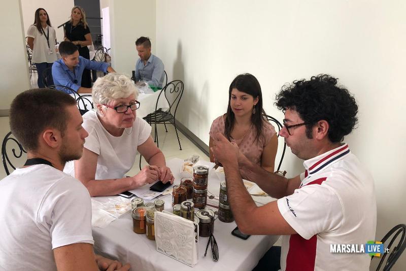 Siciliamo Wine is More, Marsala 2019 (3)