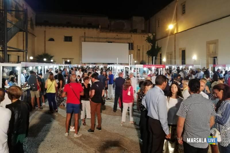 Siciliamo Wine is More, Marsala 2019 (7)