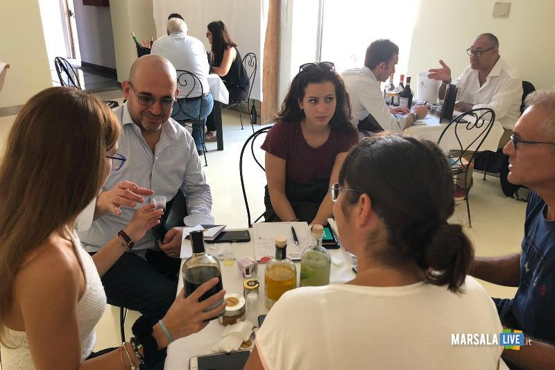 Siciliamo Wine is More, Marsala 2019 (8)